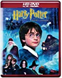Harry Potter und der Stein der Weisen [HD DVD] [Import allemand]