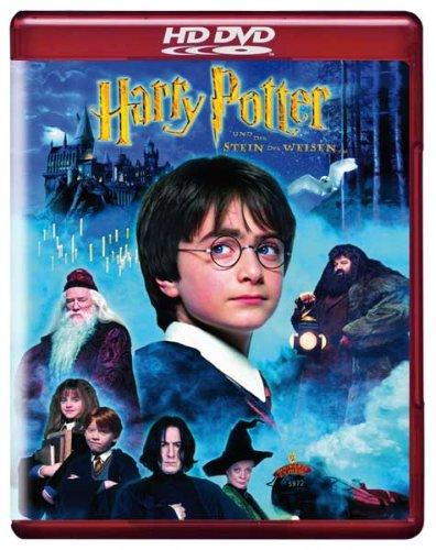 Harry Potter und der Stein der Weisen [HD DVD]