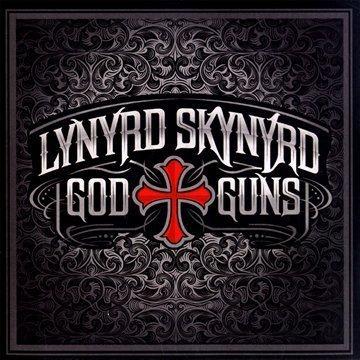 God and Guns by Lynyrd Skynyrd