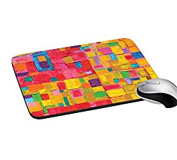 meSleep Abstract Mouse Pads