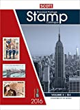 2016 Scott Catalogue Volume 3 - (Countries G-I): Standard Postage Stamp Catalogue (Scott Standard Postage Stamp Catalogue Vol 3 Countries G-I)
