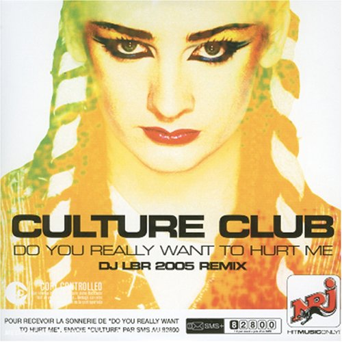 Culture Club - Do you really want - Zortam Music