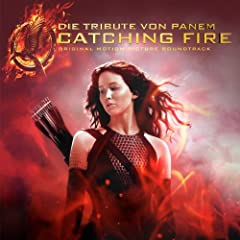 """Who We Are (From """"The Hunger Games: Catching Fire""""/Soundtrack)"""