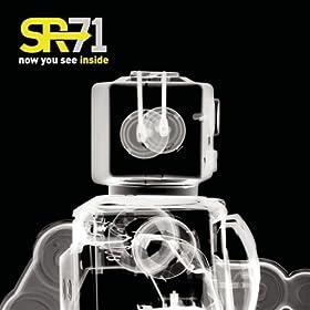 Imagem da capa da música Go away de SR-71