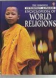 Encyclopedia of World Religions (Usborne Encyclopedia of World Religions)