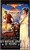 echange, troc Les Derniers Jours de Pompei [VHS]