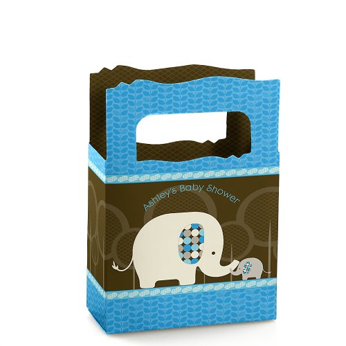 Baby Elephant Favors front-1061259