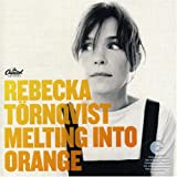 Melting Into Orangepar Rebecka T�rnqvist