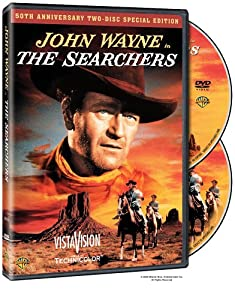 The Searchers (Two-Disc 50th Anniversary Edition)
