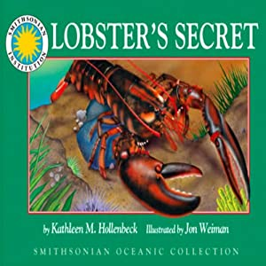 Lobster's Secret Audiobook