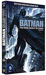 Batman : The Dark Knight Returns - Partie 1 - Édition Spéciale 2 Dvd