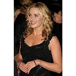 Biography: Kate Winslet