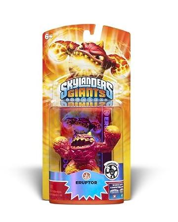 Activision Skylanders Giants Lightcore Single Character Eruptor