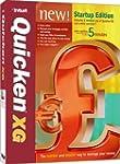 Quicken XG Startup Edition
