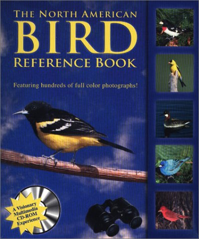 North American Bird Reference Book Version 5 0096795536X : image