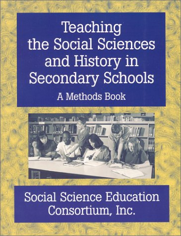 Teaching the Social Sciences and History in Secondary...