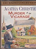 Christie Agatha Murder at the Vicarage [CASSETTE]