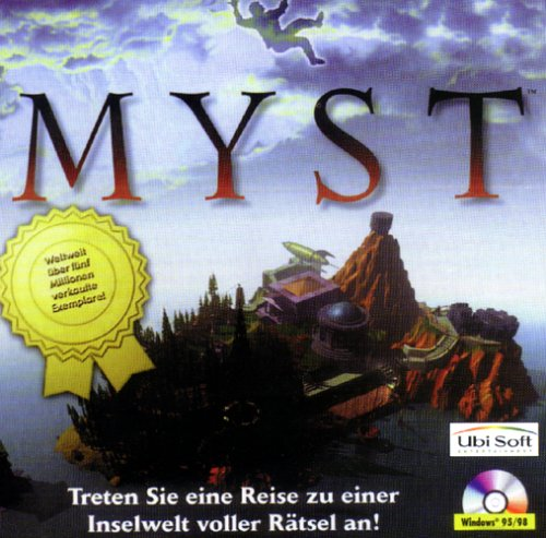 Myst [Software Pyramide]