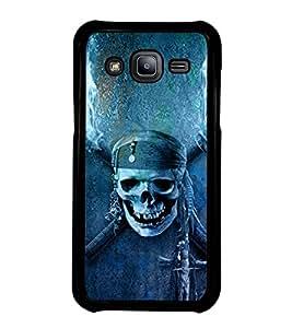 ifasho Designer Phone Back Case Cover Samsung Galaxy J2 J200G (2015) :: Samsung Galaxy J2 Duos (2015) :: Samsung Galaxy J2 J200F J200Y J200H J200Gu ( Luck Charm Design Tribal luck )