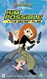 Kim Possible: The Secret Files [VHS]