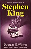 Stephen King (0916732436) by Winter, Douglas E.