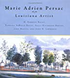 img - for Marie Adrien Persac: Louisiana Artist book / textbook / text book
