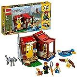 LEGO Creator 31098 - 3-in-1-Set Outback-Hütte - Lego Creator