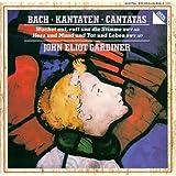 Bach: Cantatas, BWV140 & 147