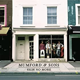 Cover image of song White Blank Page by Mumford & Sons