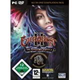 "EverQuest II: The Shadow Odyssey - Limited Edition (exklusiv bei Amazon)von ""Sony Online Entertainment"""