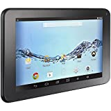 DigiLand 8GB 7' Google Android 4.4 1.3GHz Quad-Core WiFi Touchscreen Tablet (Certified Refurbished)