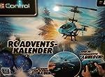 Revell Control 01009 - Adventskalende...