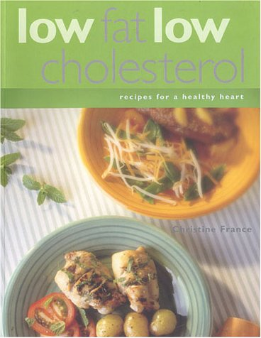 Low fat low cholesterol dinner recipes