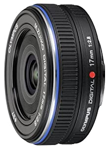 Olympus M. Zuiko 17mm Lens from OLYS9