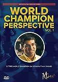 World Champion Perspective - Vishwanathan Anand - VOL. 1
