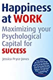 img - for Happiness at Work: Maximizing Your Psychological Capital for Success by Jessica Pryce-Jones (2010-04-05) book / textbook / text book