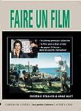 echange, troc Frédéric Strauss, Anne Huet - Faire un film