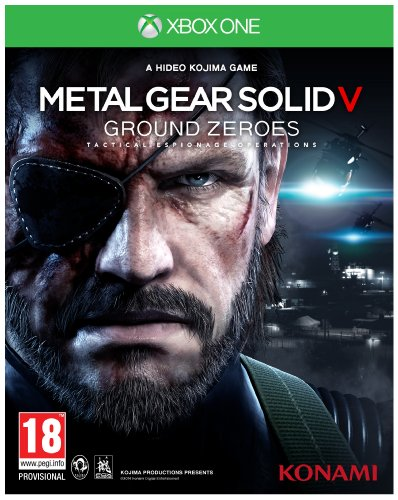 Metal Gear Solid V: Ground Zeroes (Metal Gear Ground Zeroes compare prices)