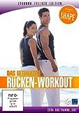 Das ultimative Rücken-Workout - Johanna Fellner Edition (empfohlen von SHAPE)