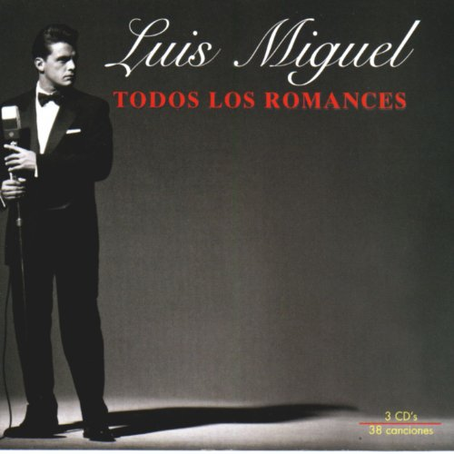Luis Miguel - UNIVERSAL RECORDS MP3 by Dj Ma - Zortam Music