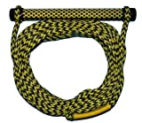Body Glove Single 75-Foot Tow Rope with 12-Inch Handle