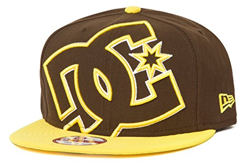 DC New Era Cappellino a visiera