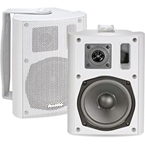 Phoenix Gold ATo5 5.25-inch Indoor/Outdoor Speakers (Pair) (Discontinued by Manufacturer)