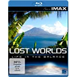 "Seen On IMAX: Lost Worlds - Life In The Balance [Blu-ray]von ""Bayley Silleck"""
