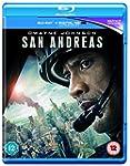 San Andreas [Blu-ray] [2015] [Region...