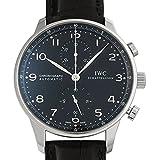 IWC ポルトギーゼ クロノグラフ IW371447[新品]メンズ [並行輸入品]
