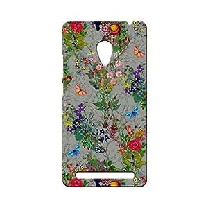 BLUEDIO Designer Printed Back case cover for Asus Zenfone 6 - G4241