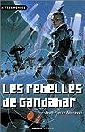Les rebelles de Gandahar