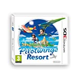Pilotwings Resort (Nintendo 3DS)by Nintendo