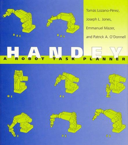 HANDEY: A Robot Task Planner